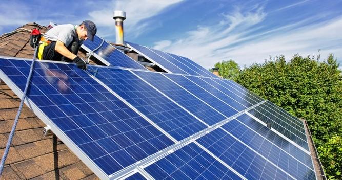 Solar Panel - Pin mặt trời là gì?