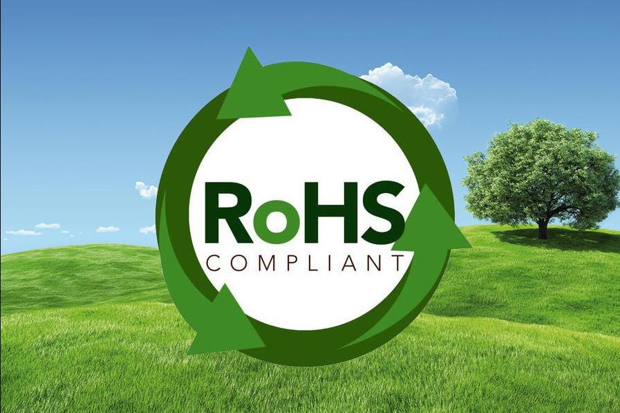 tiêu chuẩn RoHS