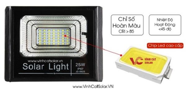 chip led đèn năng lượng mặt trời